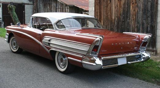 Riviara 1958