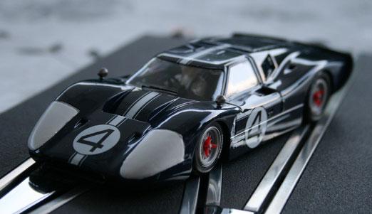 """Ford MK IV le Mans 1967 """"NSR"""""""