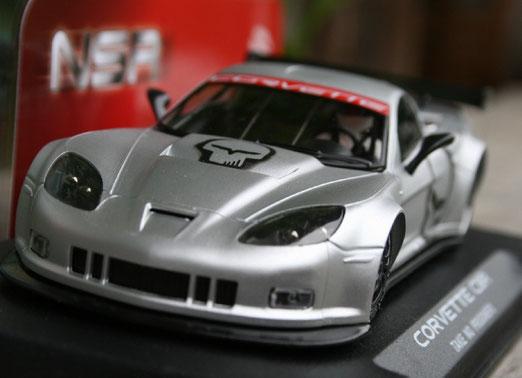 """Corvette C6R """"NSR"""""""