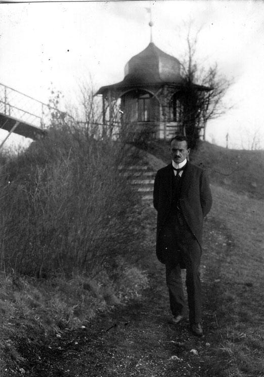 ca 1920 Oskar