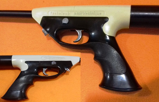 Fusil Spirotechnique Jaguar