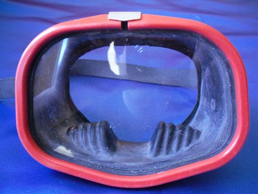 Gafas sirena