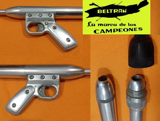 Fusiles Beltran ultimas versiones modelo 175