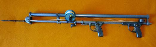 Fusil Nemrod Modelo Catapulta