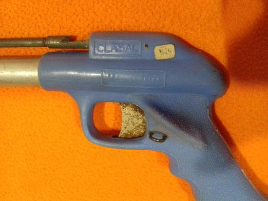 Fusil Clasal modelo Bambina 1960