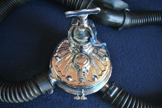 Snark III Silver