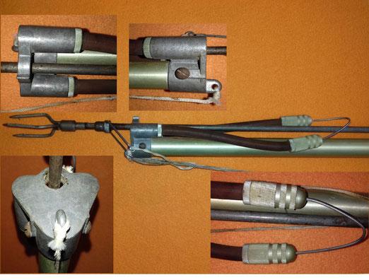 Fusil Sovietico K3 1965