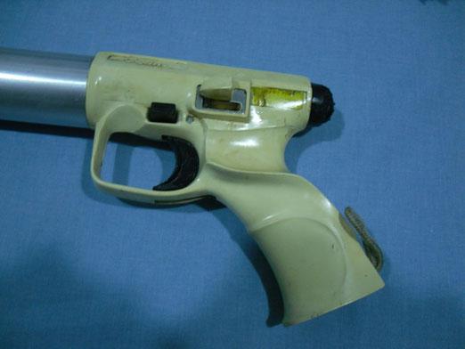 Copino modelo divisor 1973, con reductor de potencia