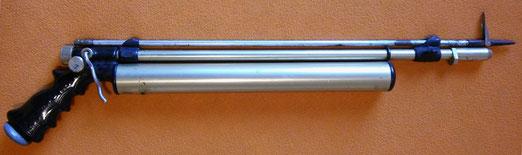 Fusil L air Balett, modelo Elysées,