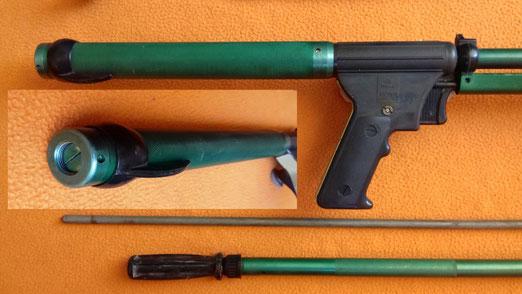 Fusil Ruso PNC-4