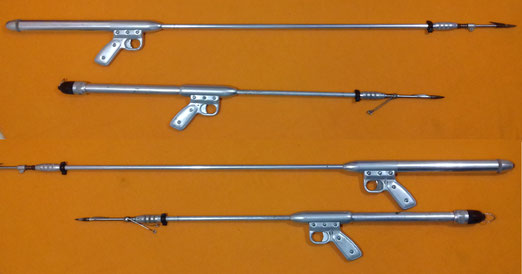 fusil Beltran ultima version 175