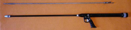 Fusil Clasal 111A