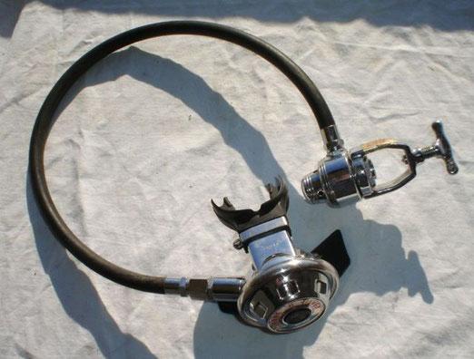 Snark II silver