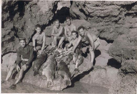 Marruecos 1957