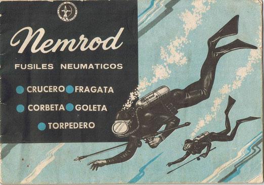 Nemrod Crucero, Fragata, Corbeta, Goleta torpedro serie IV.