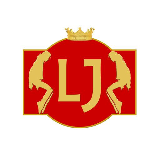 Mon Logo Officiel de Laurent Jackson