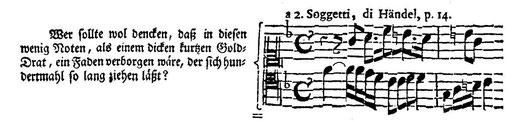 Georg Friedrich Händel | George Frederic Handel
