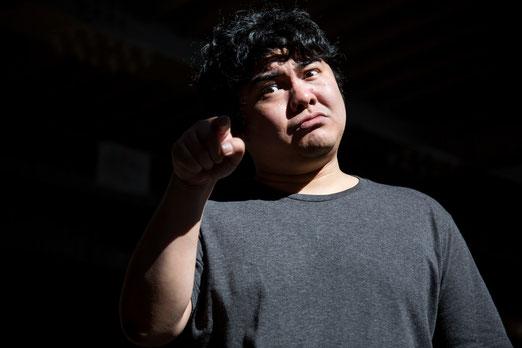 腰痛がぶり返した奈良県葛城市の男性