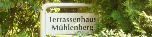 Bild: Terrassenhaus im Stadtteil Hannover-Mühlenberg