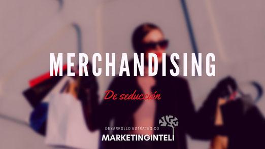 Conceptos básicos de merchandising