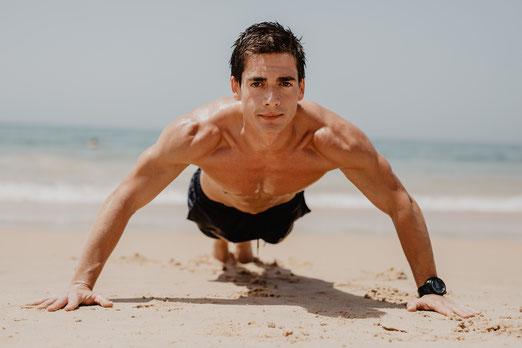 brazos; estética masculina; hombre; Barcelona; Francia; Estetic Body man;