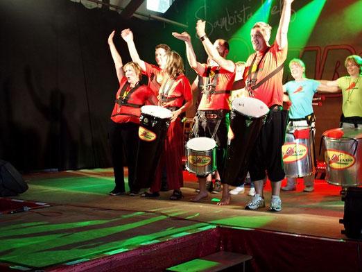 Sambanale 2014