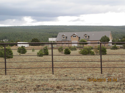 Patrick's Ranch in NM