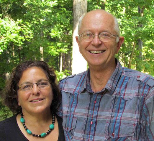 John & Barbara Connors