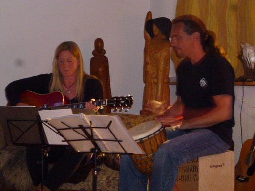 VeTho unplugged Konzert