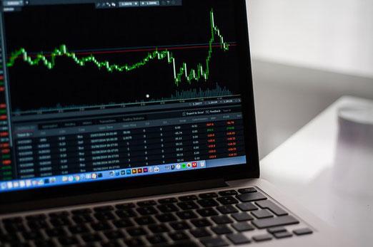 Cryptocoins: overzicht koersen en kopen