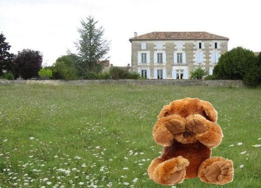 Douzat, pour visiter ce petit bourg de Charente Cliquez sur l'image