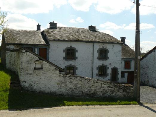 Bonnerue: Maison Lambert