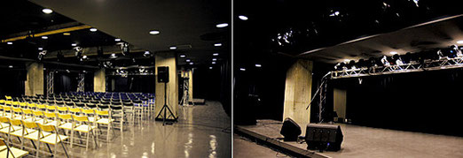 AXCスタジオ84(旧長崎屋ビル6F)