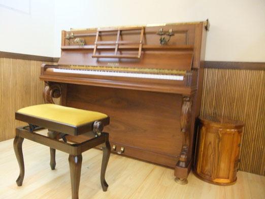 お久しぶり♪夢奏蔵のプレイエル・ピアノ