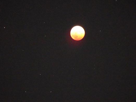 今の時期、星占いは天秤座なので満月は牡羊座あたり?