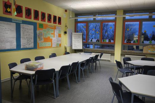 Seminarzimmer