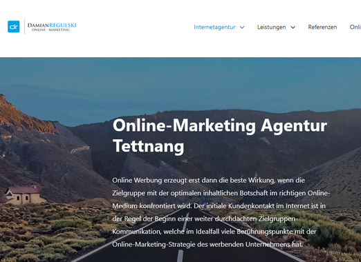 Werbeagentur in Tettnang
