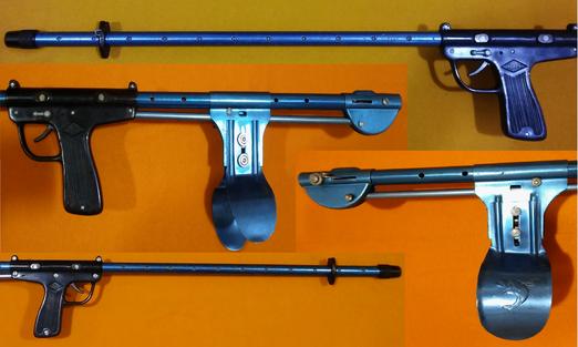 Fusil Douglas Imperial