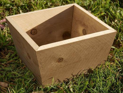 клумба прямоугольная модель 3
