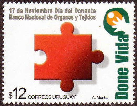 Uruguay, issued November 15, 2002.