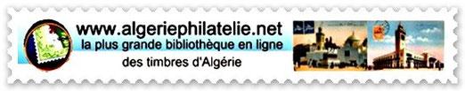 algeriephilatelie.net est la propriété de M. Ahmed BENZINE  hamidbenzine@yahoo.fr