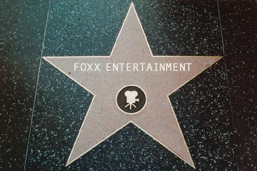 FOXx Entertainment 2013