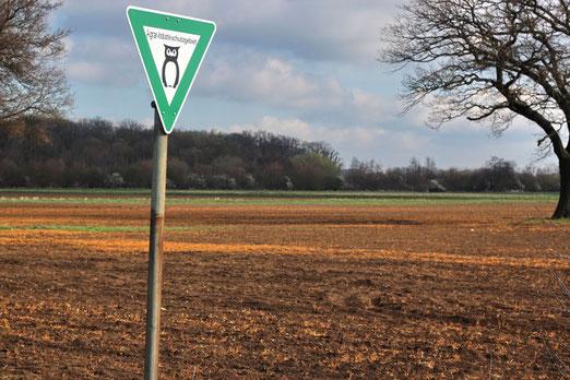 Agrarschutzgebiet?????