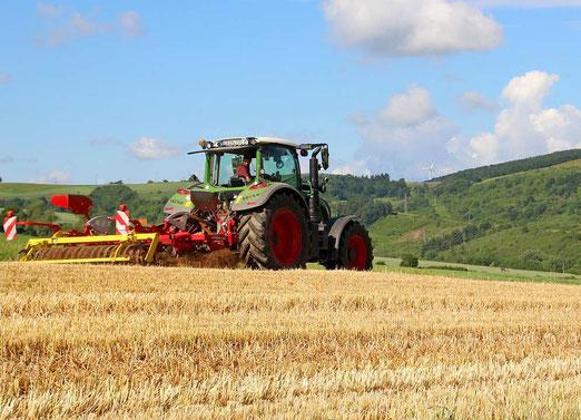 VERDAS bietet dir umfangreiche Versicherungen für dich und deine Landwirtschaft!