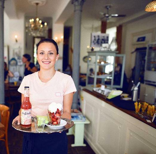 Cafe Montagnola - Bio - in Calw, Öffnungszeiten, Reservierungen - Cafe Montagnola 75365 Calw