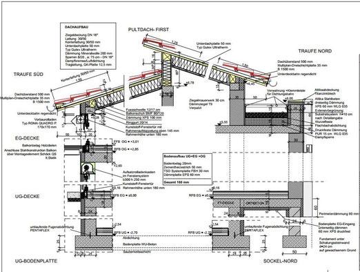 Detailplanung