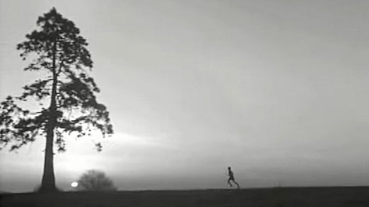 "Image du film de Tony Richardson (1962) :  ""The Loneliness of the Long Distance Runner"