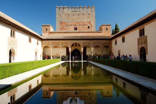 Alhambra Granada, Tickets