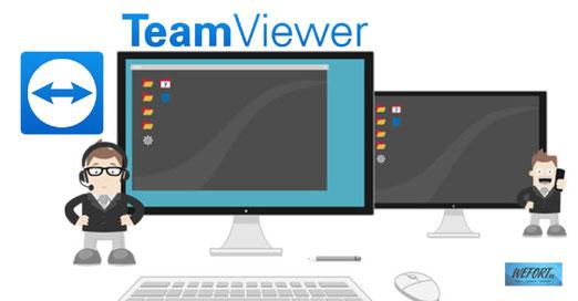 Descargar e instalar gratis TeamViewer para control remoto