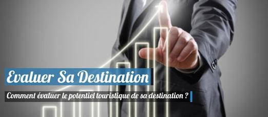 Comment évaluer le potentiel touristique de sa destination ? - Crédit Photo : Photodune